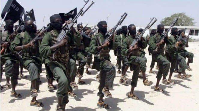VIVA Militer: Kelompok Ekstrimis Islam al-Shabaab di Somalia, Afrika