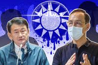 【瑞不可擋】台灣的政治線民