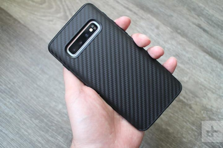 Rhinoshield Solidsuit Case for Samsung Galaxy S10