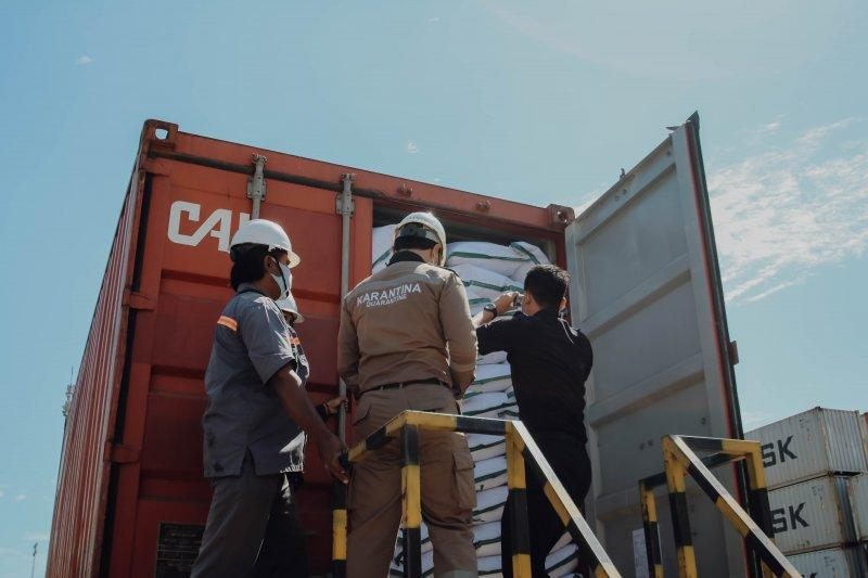 Bea Cukai Perak luncurkan sistem penyederhanaan pemeriksaan barang