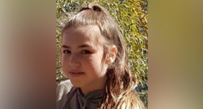 The three missing Gold Coast teenage girls, aged 11, 13, 14, were last seen at Coomera on Sunday.