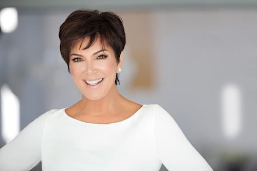 Kris Jenner in a promo photo for her new talk show, 'Kris' -- Nick Saglimbeni / 20th Television