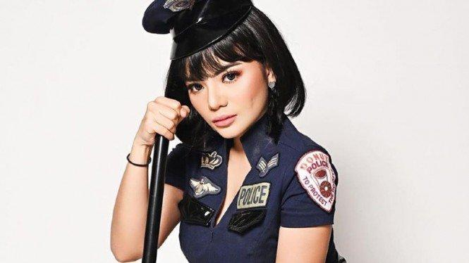Dinar Candy Blak-blakan Posisi Seks Favorit ke Deddy Corbuzier