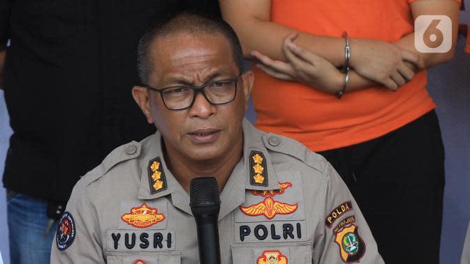 Teman Satu Sel Tahu Rencana Napi Narkoba Kabur dari Lapas Tangerang