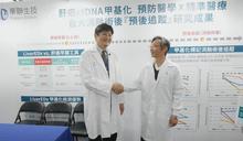肝癌術後追蹤現曙光!台大消融術後:發現ctDNA甲基化有望更精準監控早期復發