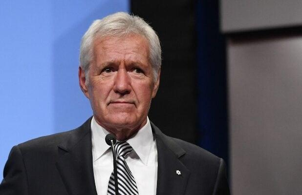 Alex Trebek Gives Cancer Update: 'Some Good Days' Mixed With 'Massive Attacks of Great Depression' (Video)