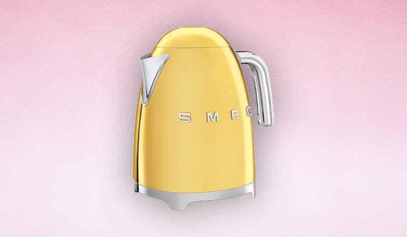 This kettle is certainly a conversation starter. (Photo: Nordstrom)