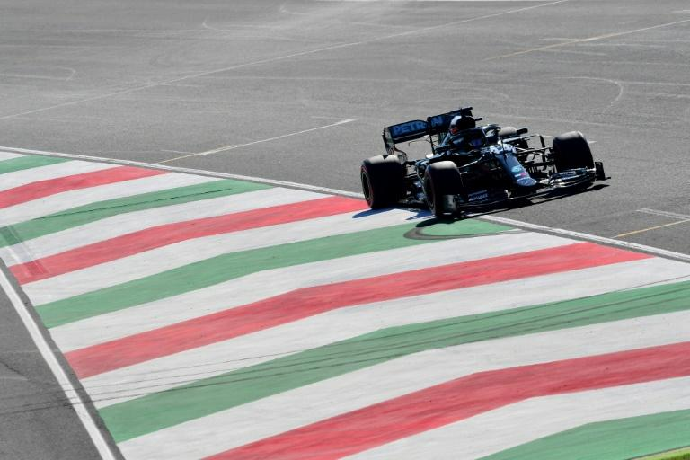 Hamilton ready for one of his toughest drives at 'phenomenal' Mugello