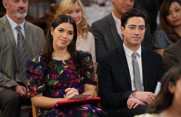 America Ferrera to Depart NBC's 'Superstore'