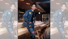 從愛吃他的菜到為他開餐廳 蕭敬騰花3000萬滿足日料胃