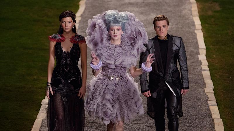 'The Hunger Games: Catching Fire' Lights Up Home Video Platforms March 7