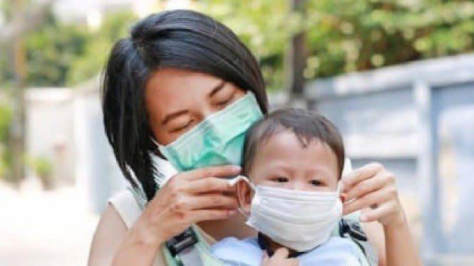 Bersiaplah, Puncak Pandemi COVID-19 Indonesia Pertengahan Juli 2020