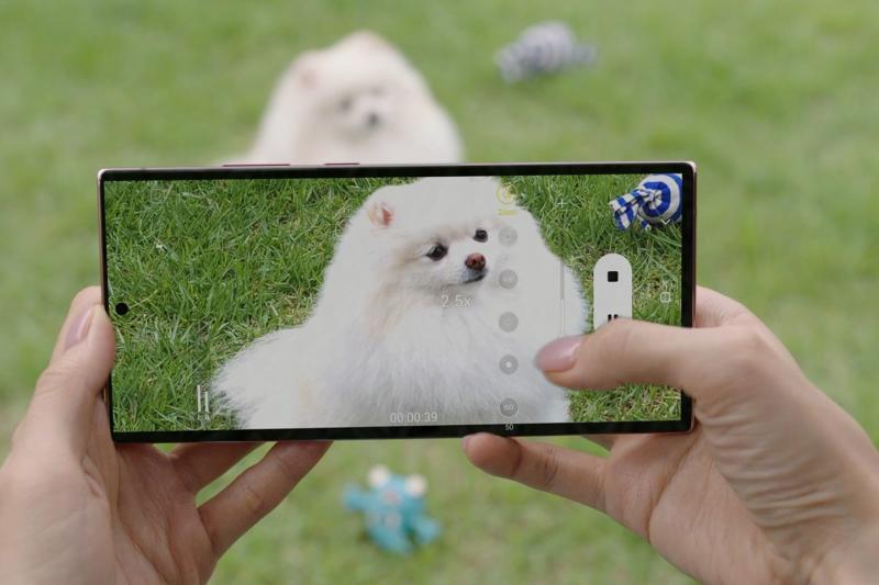 Photo credit: Samsung