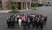 林內閣周四總辭 閣員打包、觀望心情不一