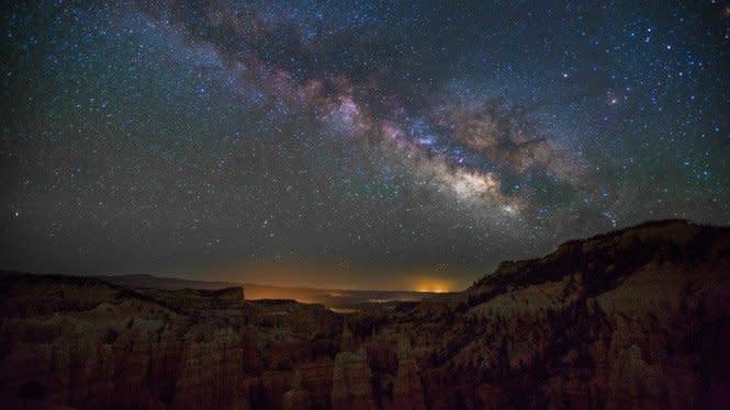 Daftar Fenomena Langit Sepanjang Pekan Ini