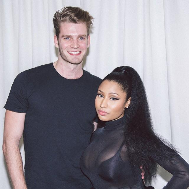 Nicki Minaj Gets a Marriage Proposal from a Very Hot Royal