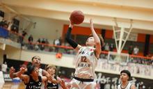 遠雄人壽攜世新大學女籃隊搶攻UBA 挹注青年培力、體育績優獎助學金
