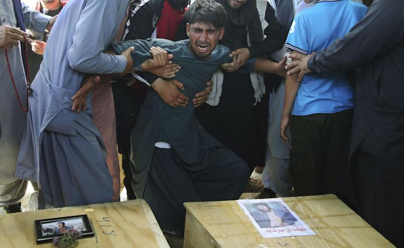 Survei: Kekhawatiran warga Afghanistan pada keamanan dirinya meningkat