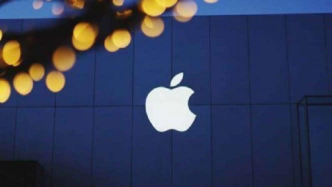Apple Bikin Kejutan Ketika Pandemi Corona