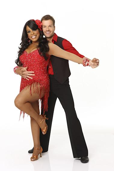 """The host and producer of the Style Network's home makeover show, """"Clean House,"""" Niecy Nash is a two-time 2009 Daytime Emmy nominee and the new Celebrity Panelist for the entertainment news program, """"The Insider."""" She teams up with Louis Van Amstel, who returns for his sixth season."""