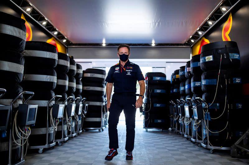 """Ferrari's Belgian slump leaves Red Bull's Horner with """"sour taste"""" over engine settlement"""