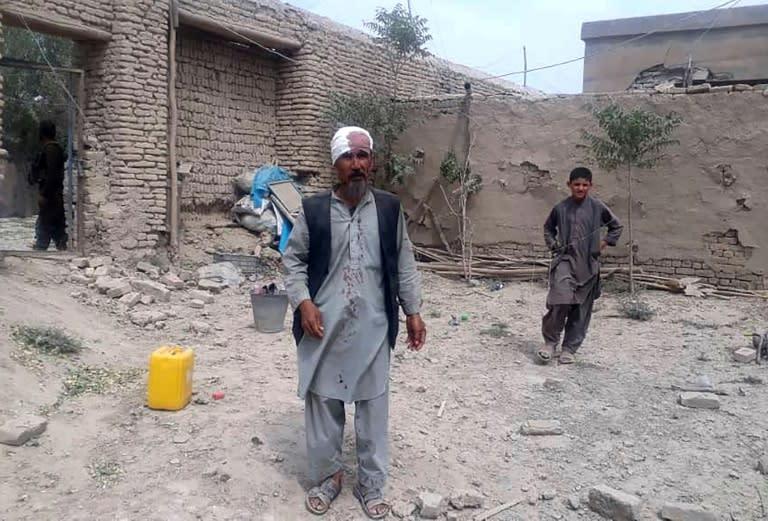 Pakistan urges Taliban leaders to start peace talks