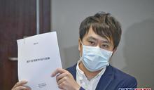 鄺俊宇擬提私人草案阻虐待動物 否認爭延任