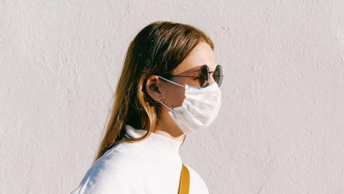 Benarkah Pakaian Antimikroba Melindungi Anda dari COVID-19?