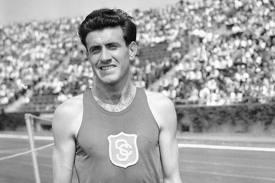 'Unbroken': The incredible life of Louis Zamperini