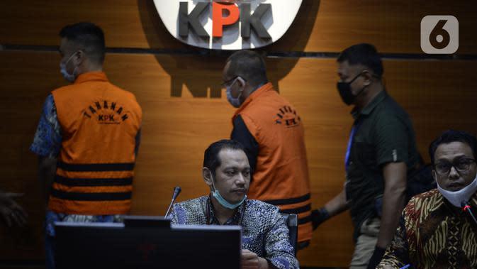 KPK: Hasil Kajian, 82 Persen Calon Kepala Daerah Didanai oleh Sponsor