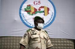 Prancis dan sekutu Sahel menyatakan  kemajuan dalam kampanye anti-jihad