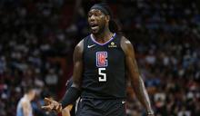 NBA/哈瑞爾獲硬漢獎 遭球迷狂酸