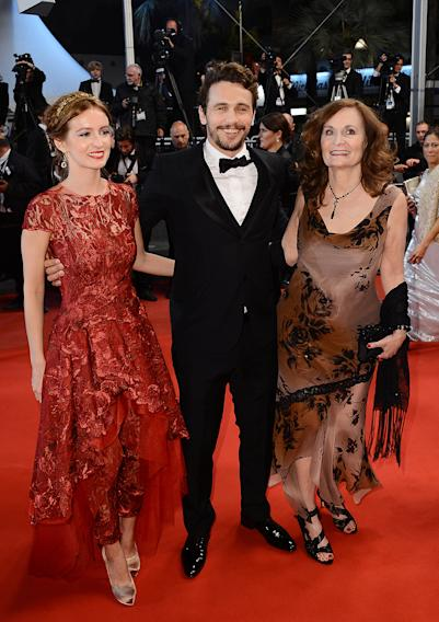'As I Lay Dying' Premiere - The 66th Annual Cannes Film Festival