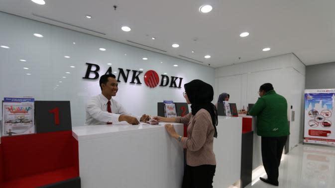 Hari Pelanggan Nasional, Bank DKI Siap Tingkatkan Layanan Digital