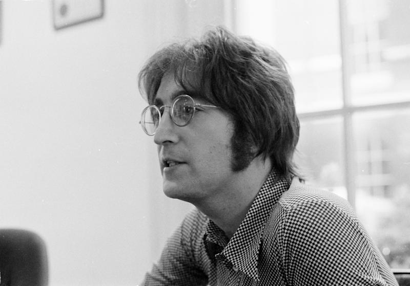 John Lennon Says 'Let It Be' Sessions Were 'Hell'
