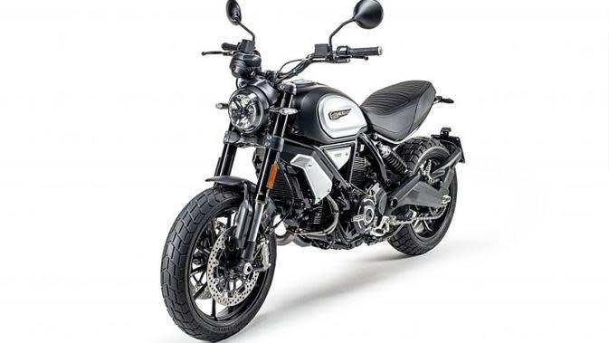 Ducati Scrambler 1100 Dark Pro siap meluncur di Malaysia akhir Oktober 2020. (Paultan)