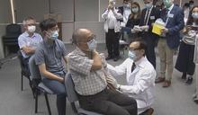 兩個學會促政府容許藥劑師負責注射疫苗