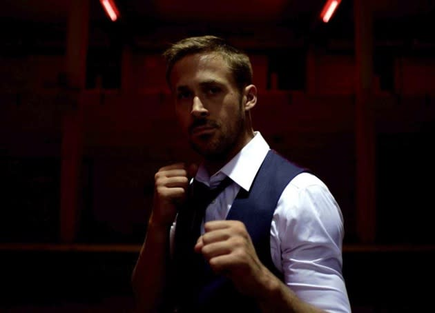 'Only God Forgives' Red Band Trailer: The Zen Of Ryan