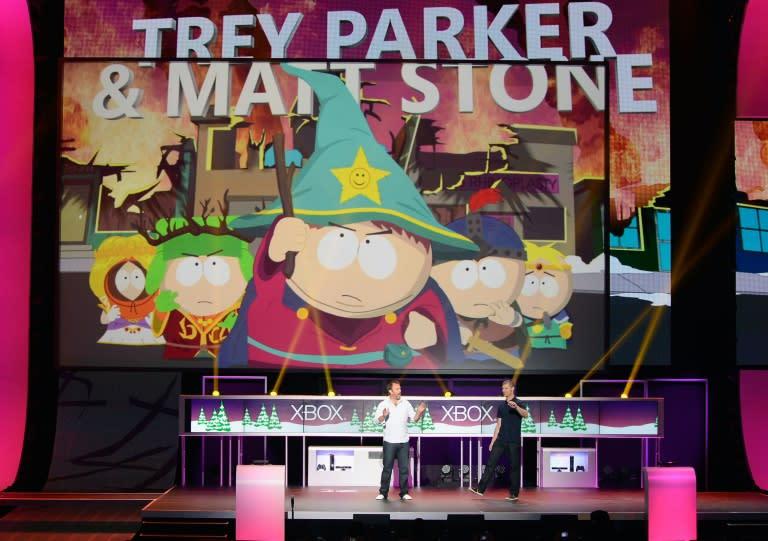 Pencipta 'South Park' menyampaikan permintaan maaf pura-pura terkait sensor China