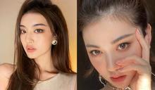 最適合亞洲女生的「輕泰妝」!4重點畫出高級混血感,比日韓妝更深邃誰畫都美