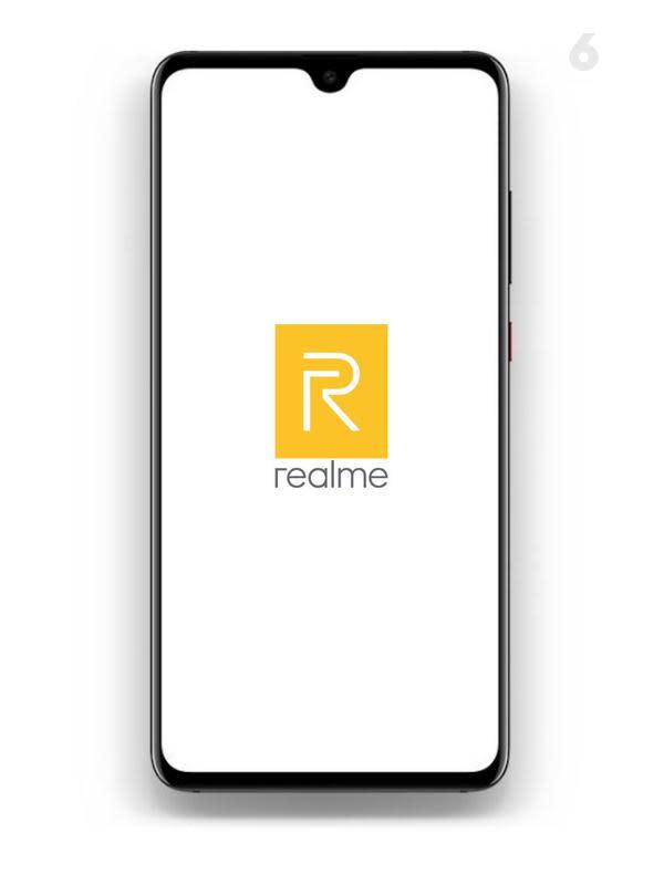 Ilustrasi Smartphone Realme. Liputan6.com/Mochamad Wahyu Hidayat