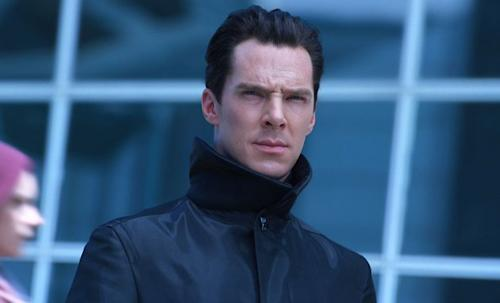 'Star Trek Into Darkness': Benedict Cumberbatch Winning Raves