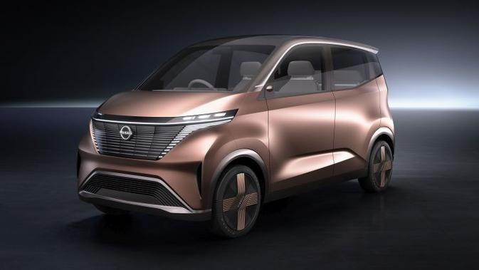 Nissan IMK (Nissan)