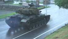國軍戰備週 阿帕契、黑鷹戰備補給操演