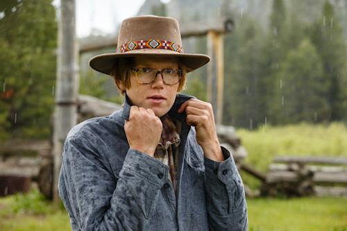 Brett Dennen Breaks Free with 'Wild Child' - Song Premiere