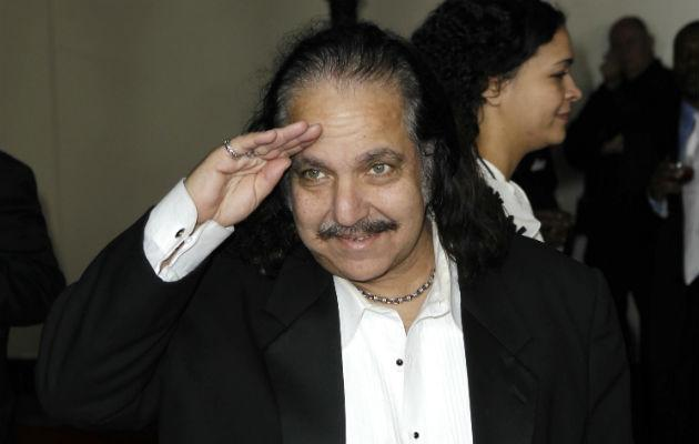 Porn star Ron Jeremy 'in critical condition' after heart aneurysm