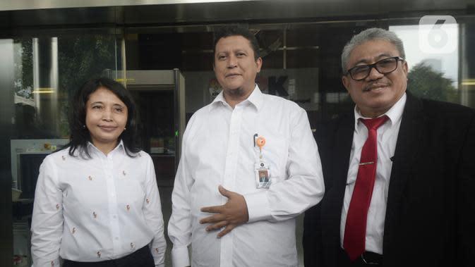 Kunjungi Kemendagri, DKPP Jelaskan Kesiapan Hadapi Pilkada di Tengah Pandemi Corona