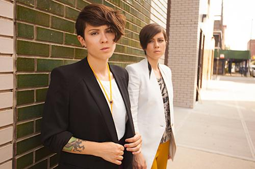 Tegan and Sara Are Huge In Idaho! Who's Your State's Favorite Act?
