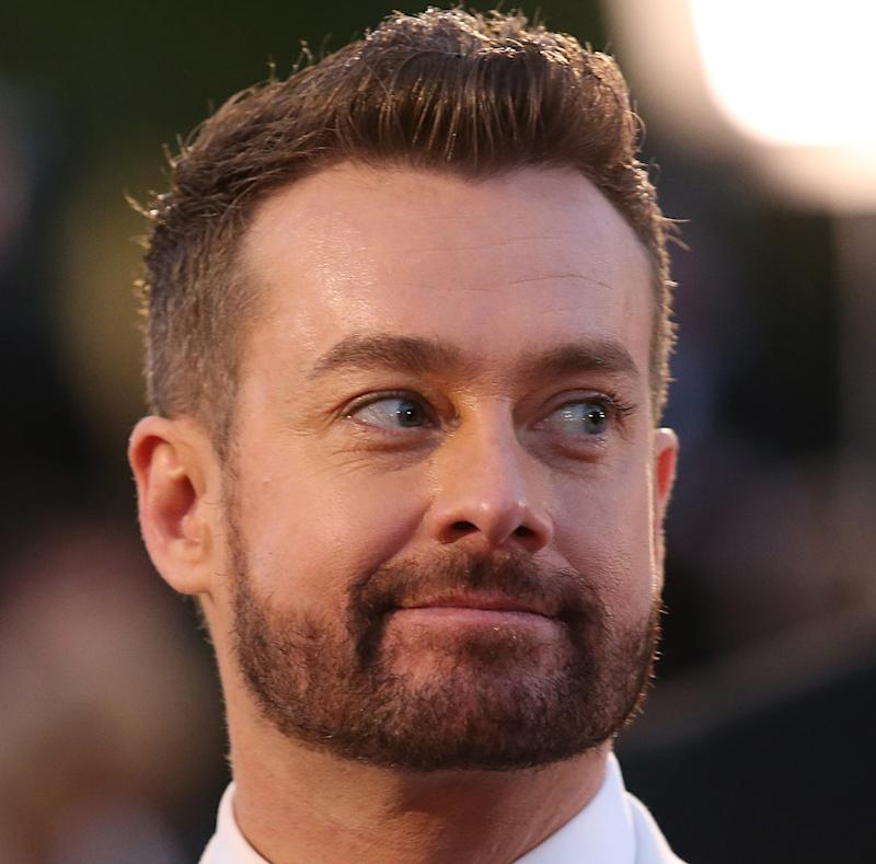 Grant Denyer made a few pointed comments about 2Day FM's decision to axe his morning show. Photo: Getty Images