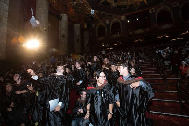 AFI Graduation 2019